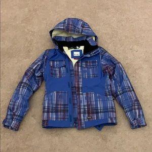Oakley snowboarding/skiing winter jacket.